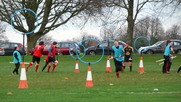 Polacy zagrają w Pucharze Europy w quidditcha