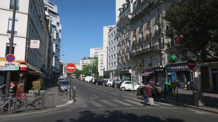 Paryż. Limit prędkości 30 km/h w całym mieście, 59 proc. mieszkańców za ograniczeniem