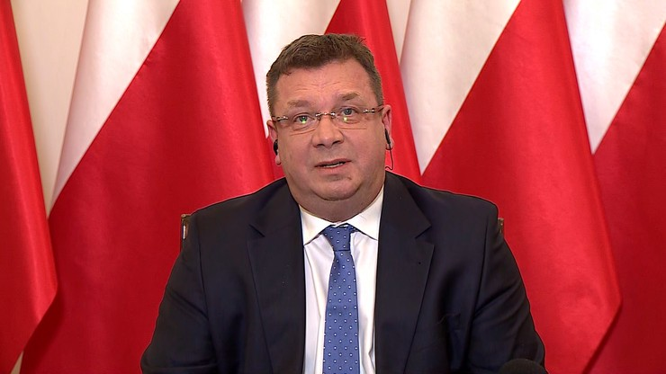 Michał Wójcik: zgoda na Fundusz Odbudowy to groźba kolonizacji