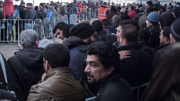 Niemcy: 11 razy więcej podpaleń ośrodków imigrantów niż rok temu