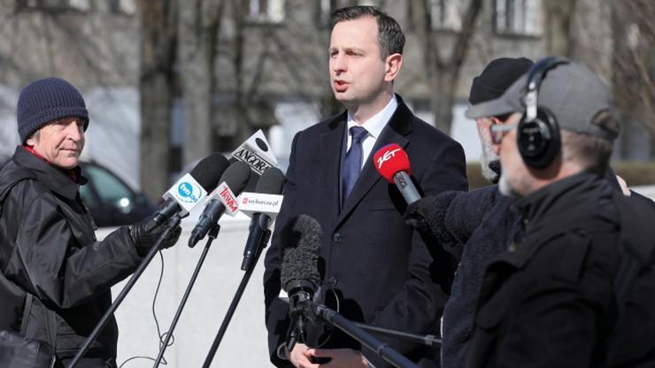Kosiniak-Kamysz: prezydent powinien przestać lansować się na koronawirusie