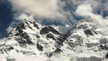 Szczyt Nanga Parbat zdobyty zimą