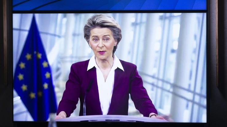 """Umowa UE z AstraZeneca """"krystalicznie jasna"""""""