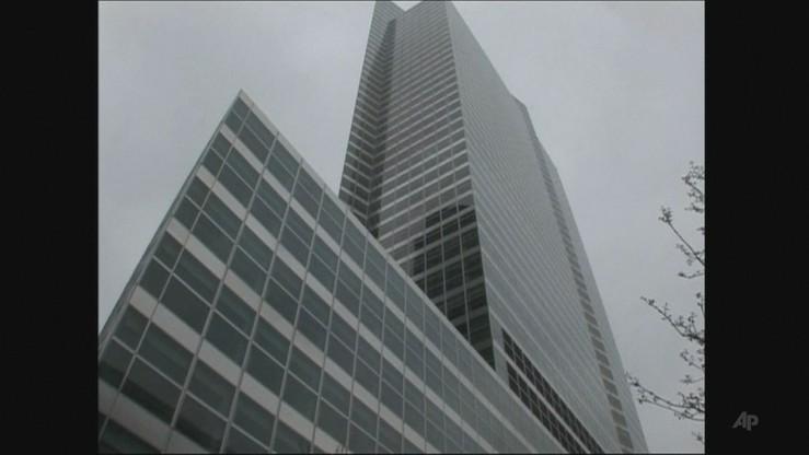 Dyrektorzy Goldman Sachs z zarzutami. Sprawa dotyczy ogromnego skandalu korupcyjnego