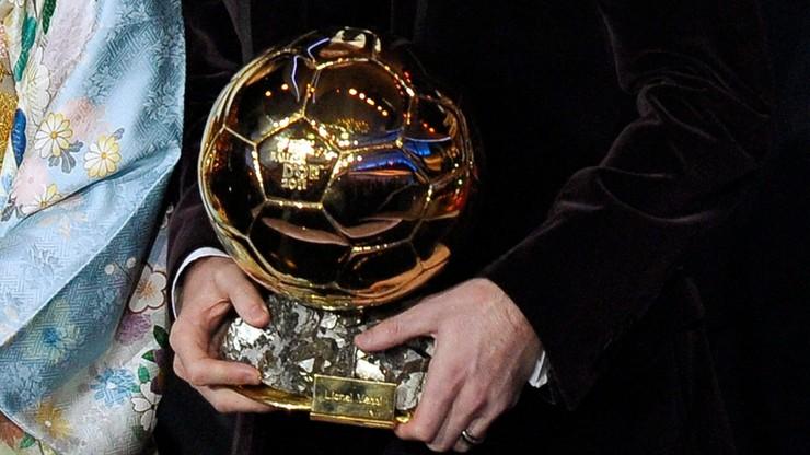 Złota Piłka: Będą nowe kategorie! Wyniki poznamy 3 grudnia