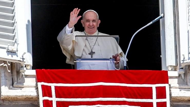 Papież Franciszek o Afganistanie: w takich historycznych momentach nie możemy pozostać obojętni