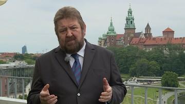 """""""Jest jak paser"""". Żółtek o polskim rządzie"""