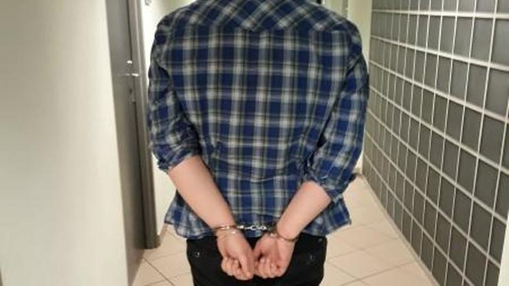 Zabił dwa gołębie kijem, wszystko nagrał telefonem. 27-latkowi grozi do 5 lat więzienia