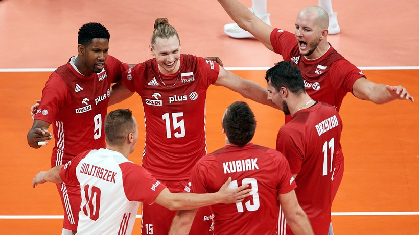 Finlandia pokonana! Polska - Rosja w ćwierćfinale ME siatkarzy