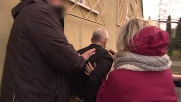 """Rozczłonkowane ciało 64-latki. """"Konkubent przyznał się do pocięcia zwłok, ale nie do zabójstwa"""""""