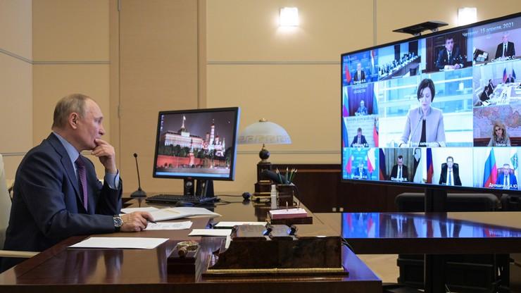 """Czechy wydalają rosyjskich dyplomatów. """"Wrogi krok"""", w którym widać """"ślad amerykański"""""""