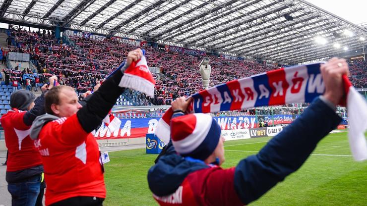 Dobre wieści dla Wisły Kraków. Sponsorzy zostają