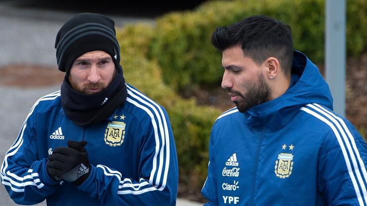 Piłkarscy weganie. Czy Messi i Aguero dadzą radę bez mięsa?