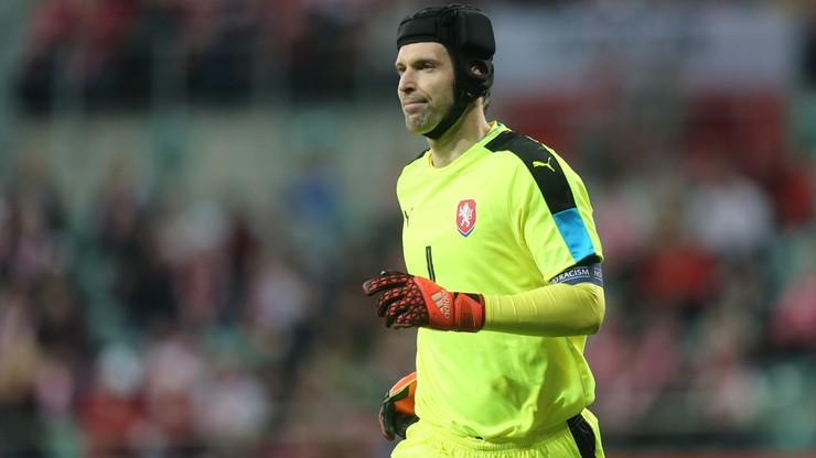 The Athletic: Petr Cech zagra w meczu rezerw Chelsea