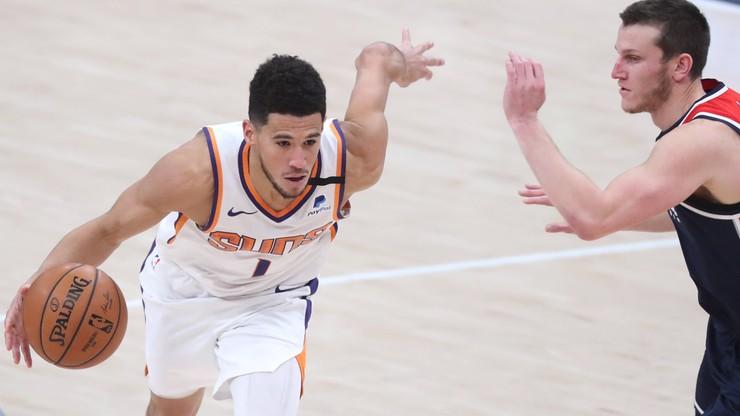 NBA: Wielkie emocje w Dallas. Luka Doncić i spółka pokonani