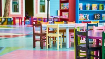 Do przedszkola bez zabawek. Jakich jeszcze zasad należy przestrzegać?