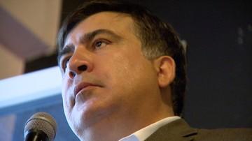 Ukraina zatrzymała brata Micheila Saakaszwilego
