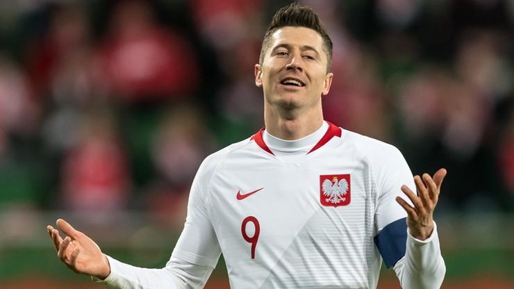 Polska znów bez gola! Fatalna seria trwa