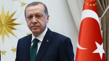 Erdogan: UE powinna w tym miesiącu znieść wizy dla Turków