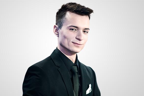 "Tomasz ""Magvayer"" Filipiuk"