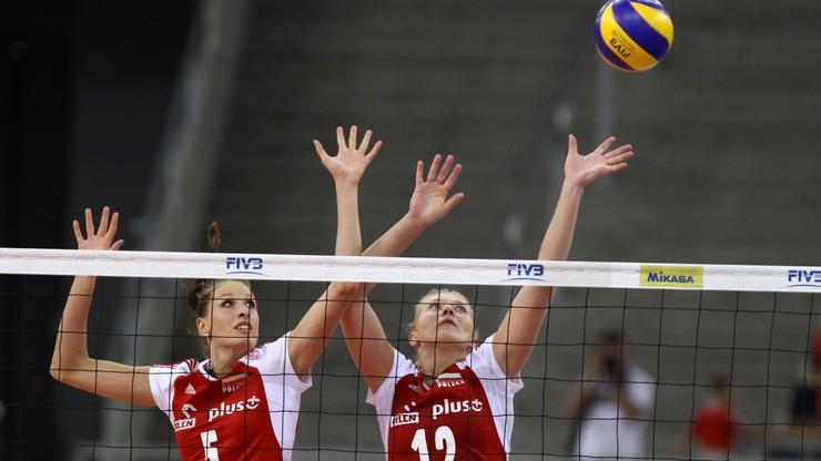 Była siatkarka reprezentacji Polski w zupełnie nowej roli