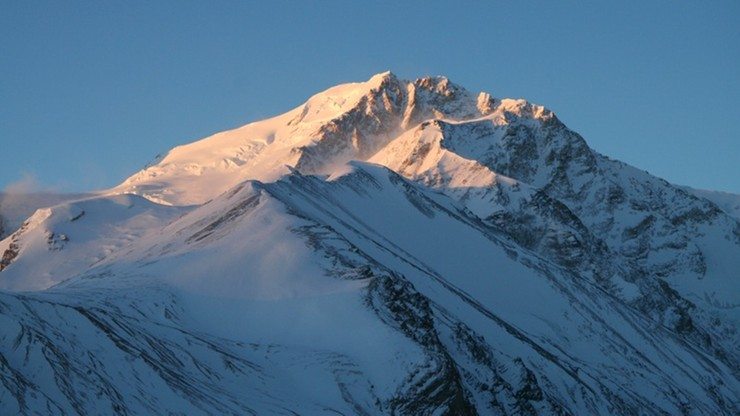 Po 17 latach na lodowcu Sziszapangmy odnaleziono ciała dwóch himalaistów