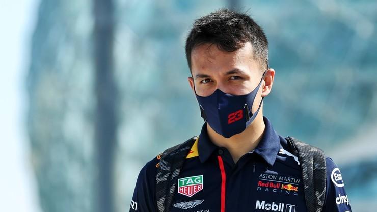 DTM: Albon dołączył do ekipy Ferrari