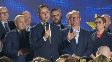 Politycy PSL: KE to był projekt na eurowybory, teraz trzeba będzie zdecydować co dalej