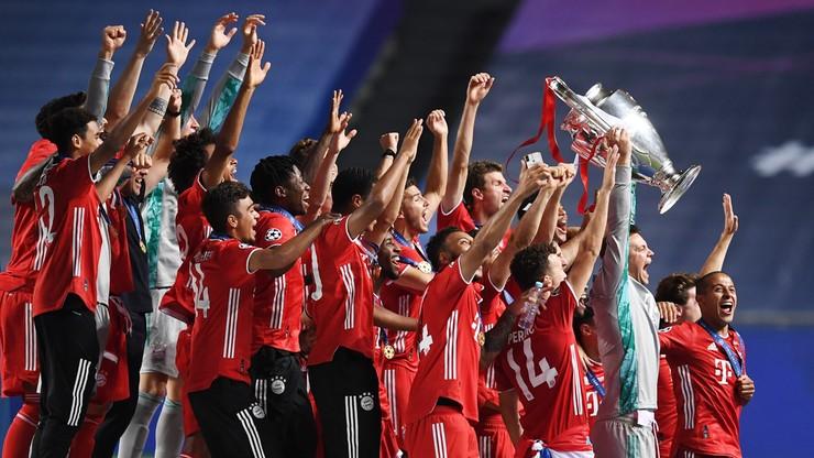 Paris Saint-Germain - Bayern Monachium 0:1. Skrót meczu (WIDEO)