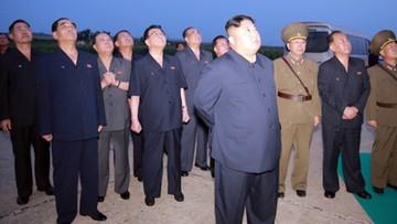 """Kim Dzong Un wysłał Trumpowi """"małe przeprosiny"""". Przywódca KRLD zaproponował też kolejne spotkanie"""