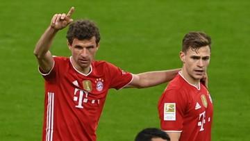 Bundesliga: Mainz – Bayern Monachium. Relacja i wynik na żywo