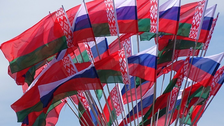 Obywatele UE nie wjadą do Rosji przez Białoruś. Kary nawet do 100 euro