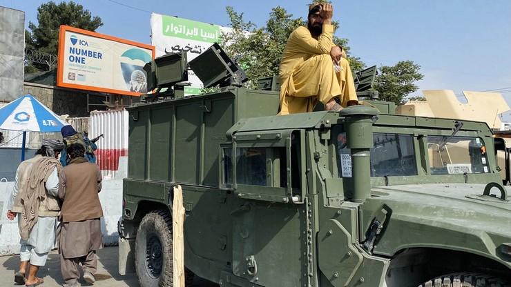 USA. Dyplomaci ostrzegali o upadku Kabulu