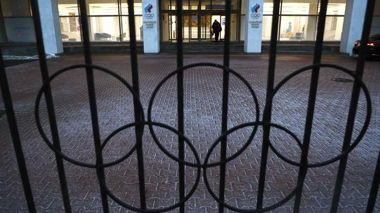CAS ukarał wstecznie czworo utytułowanych rosyjskich lekkoatletów