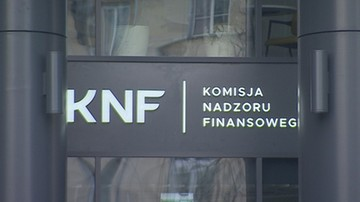 """CBA zatrzymało b. szefa KNF Andrzeja Jakubiaka i sześciu podległych mu """"wysokich urzędników"""""""