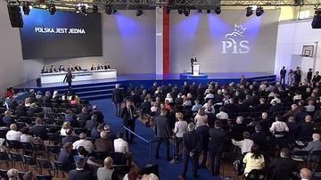 """""""Niech PKW i prokuratura sprawdzą, czy konwencja PiS była nielegalnie finansowana z unijnych pieniędzy"""""""
