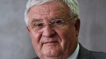 Kazimierz Kujda zawieszony w członkostwie w Narodowej Radzie Rozwoju