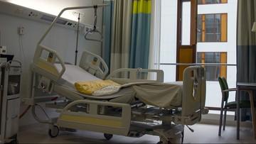 Minister zdrowia zarządził otwarcie oddziału covidowego. Szpital nie ma sprzętu