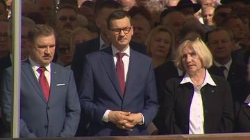 Morawiecki: Polska nie może i nie chce być na marginesie wielkich przemian gospodarczych