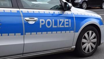 """Zabójstwo Polaka w Niemczech. Policja szuka podejrzanego o """"południowym wyglądzie"""""""