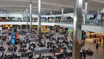 Heathrow straciło tytuł największego lotniska w Europie
