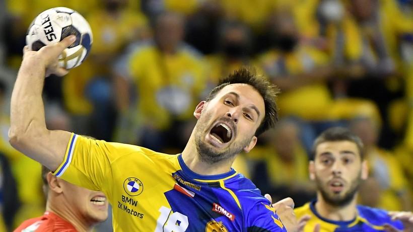 Liga Mistrzów: Zwycięstwo Łomży Vive Kielce