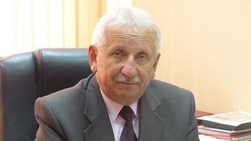 Starosta został odwołany na dwa dni i ponownie wybrany. Zawiesił funkcję w PiS