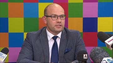 """""""Złożę zawiadomienie na prezydenta Białegostoku"""". Podlaski marszałek odpowiada Truskolaskiemu"""