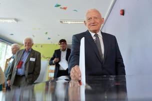 2 razy K plus P - Leszek Miller podał wzór na wygraną w eurowyborach