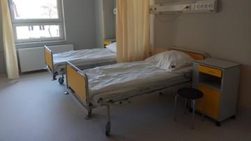 Koronawirus w szpitalu na Mazowszu. Oddział kardiologiczny zamknięty