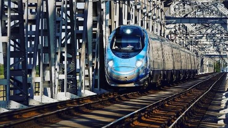 Prezes PKP Intercity złożył rezygnację