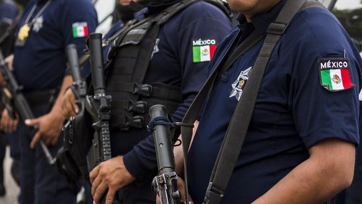 Śmierć Polaka w Meksyku. Ustalono wstępną przyczynę śmierci