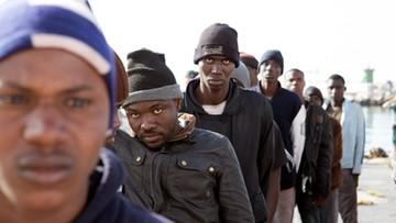 Ponad 2200 migrantów uratowano na Morzu Śródziemnym