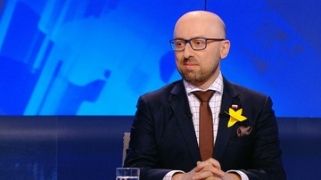 Łapiński: weto do ustawy degradacyjnej nie pogorszy relacji między prezydentem a MON